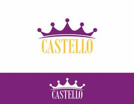 #181 para Logo Design for a Fashion Store - Castello (footwear, clothing) por xtreme26