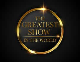 #296 for The Greatest Show In The World - Logo by penanpaper