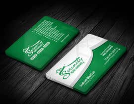 #44 for Business Cards by kreativedhir
