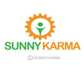 #112 for Logo Design for SunnyKarma by inspirativ