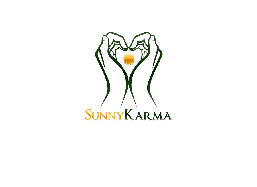 Contest Entry #84 for Logo Design for SunnyKarma