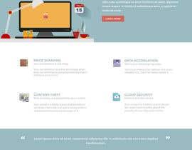 #15 , Design a Website Mockup for a security portal 来自 badenlucas95