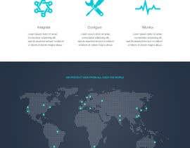 #51 , Design a Website Mockup for a security portal 来自 nightfuryproject