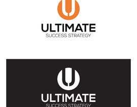 #75 pentru Logo and Product Images for Ultimate Success Strategy de către jamshidjaved
