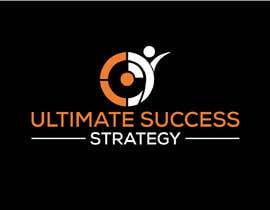 #104 pentru Logo and Product Images for Ultimate Success Strategy de către islamshofiqul852