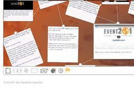 #7 untuk Cool Mashup Blog Entries Contest oleh erinvega75