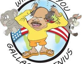 #11 for Political Saterical Blog Site Logo Contest by ashvinirudrake13