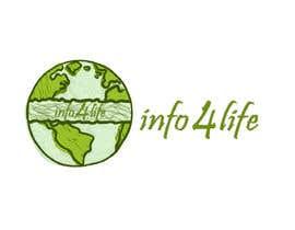 #2 para Logo para página difusora de información de impacto global y medio ambiente de txmdms
