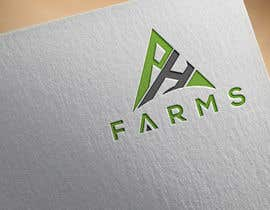 #100 for Logo and branding for Pursuit of Happiness Farms by abulbasharb00