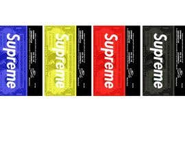 #20 for SUPREME PHONE CASE PICTURE by RenggaKW