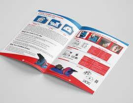 #114 для IND product brochure design от noorulaminnoor