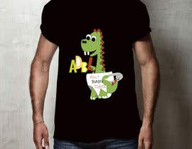 #23 for Make a Tshirt Design for Specific Niche by Aadiba