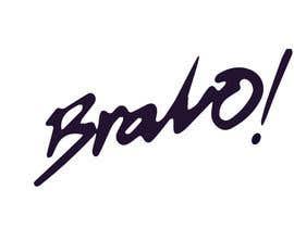 Nro 230 kilpailuun BraVo! Logo design käyttäjältä Dragana97