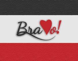Nro 273 kilpailuun BraVo! Logo design käyttäjältä flobitzel