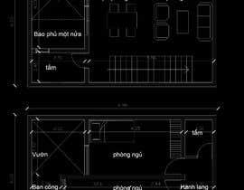 #33 для Build a house design от juliodamian