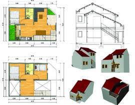#11 для Build a house design от samsudinusam5