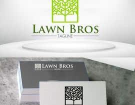 #75 for Lawn Bros. by milkyjay