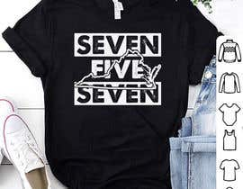 sharminakter740 tarafından Tee shirt Design için no 10