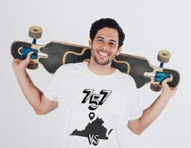 proppiusmangsang tarafından Tee shirt Design için no 35