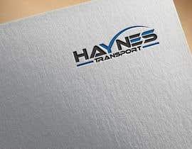 #47 для New Logo Needed For Trucking Company от psisterstudio