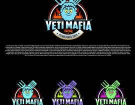 #39 for Yeti Mafia BBQ by JunrayFreelancer