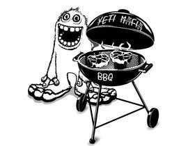 #59 for Yeti Mafia BBQ by casakin