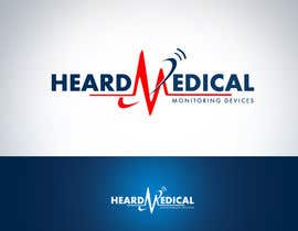 #53 for Logo Design for Heard Medical av twindesigner