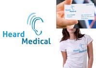 Graphic Design Конкурсная работа №78 для Logo Design for Heard Medical