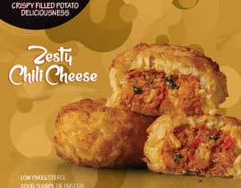#56 for Frozen Snack Package Design by SKKawsarHossain