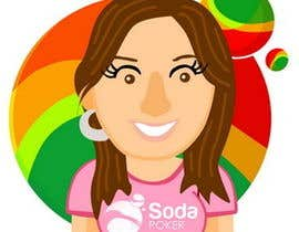 #5 cho Cartoon for user avatars bởi Stevieyuki
