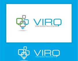 nº 40 pour Logo Design for VIRO application par jummachangezi