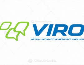 #74 for Logo Design for VIRO application af osokin