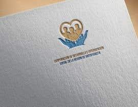 #54 para Design a logo (diseñar un logo) - 09/04/2020 20:57 EDT de mstsahanabagam