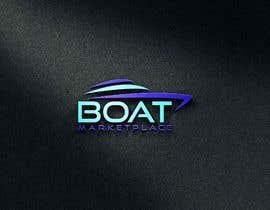 #219 para Logo For a Boat Sales Brand por mominulislam5778