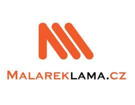 asiafreelancer tarafından Navrhnout logo for www.malareklama.cz için no 24