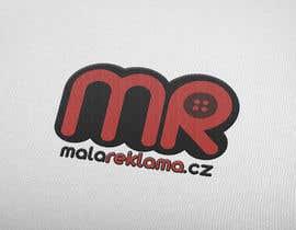 penpixstudio tarafından Navrhnout logo for www.malareklama.cz için no 31