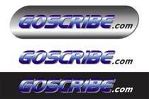 Graphic Design Inscrição do Concurso Nº92 para GoScribe Logo