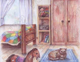 #52 for Colour pencil drawing by emilan