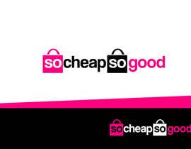 #64 for Logo Design for socheapsogood.com af Designer0713