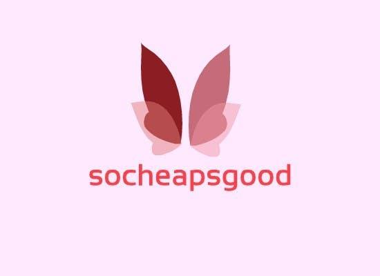Contest Entry #                                        3                                      for                                         Logo Design for socheapsogood.com