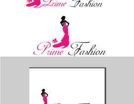 #79 untuk Build me a logo for fashion brand oleh koleems