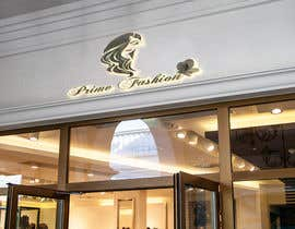 #75 untuk Build me a logo for fashion brand oleh mahmudurrahmanf4