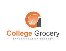 #48 cho Design a Logo for collegegrocery.net bởi Bunderin