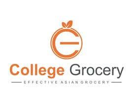 #52 cho Design a Logo for collegegrocery.net bởi Bunderin