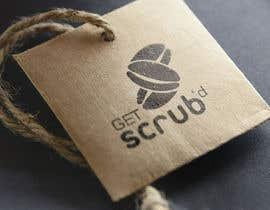 Nro 78 kilpailuun Design a Logo for Get Scrubbed käyttäjältä uzarus