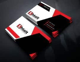 #1033 для Design a Business Card от khbabu19812017