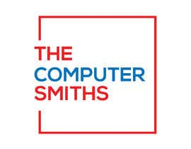#96 untuk I'm looking for a logo to be designed for a wordpress website called The Computer Smiths's .com oleh delowarhossain51