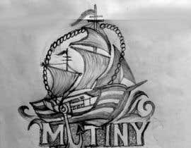#100 для Mutiny Dinks Brand Design от abdsigns