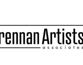 #105 for Design a Logo for Brennan Artists Associates by ciprilisticus