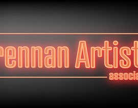 #115 for Design a Logo for Brennan Artists Associates by ciprilisticus